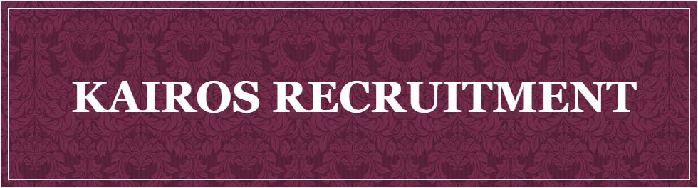 Kairos Recruitment Agency